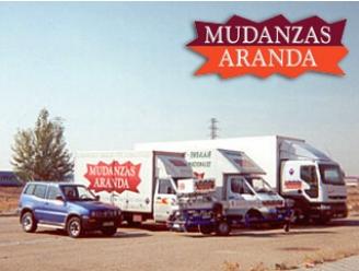 Transportes en Aranda de Duero