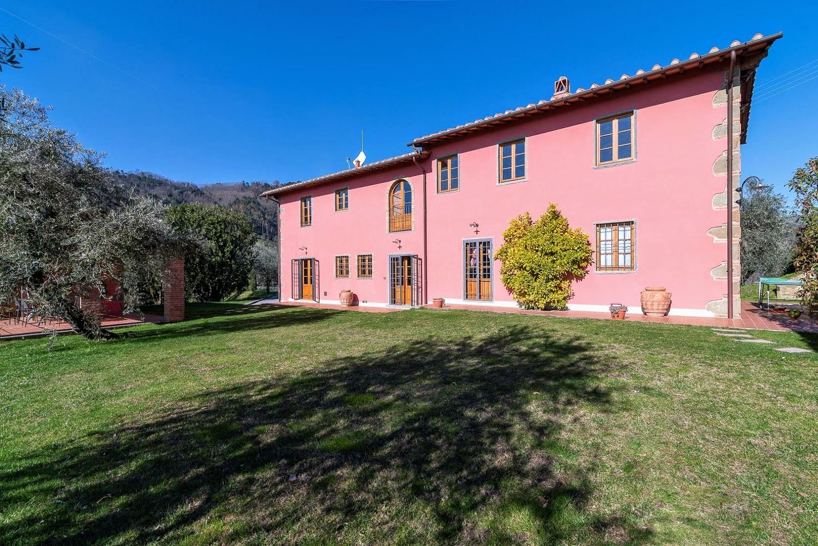 Ferienhaus Casale di Buggiano (1975399), Buggiano, Pistoia, Toskana, Italien, Bild 1