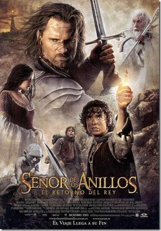 El Señor de los anillos. El retorno del rey (2003)