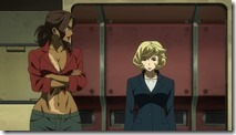 Gundam Orphans - 10 -11