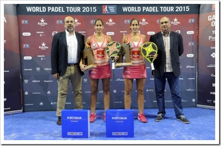 Bela-Lima y las gemelas Sánchez Alayeto se coronan en el WPT Galicia Open 2015 b