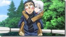 Ushio to Tora - 10 -16