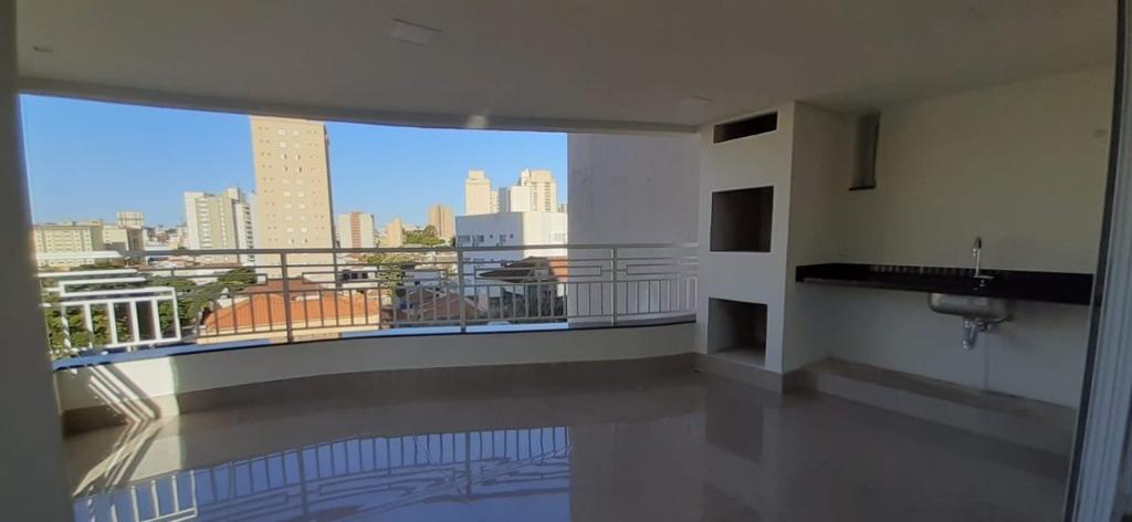 Apartamento à venda, 189 m² por R$ 1.250.000,00 - Mercês - Uberaba/MG
