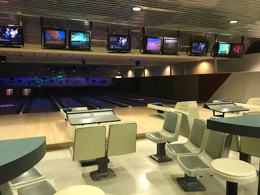 Bowling Alley «Park Place Lanes», reviews and photos, 16 Rockingham Rd, Windham, NH 03087, USA
