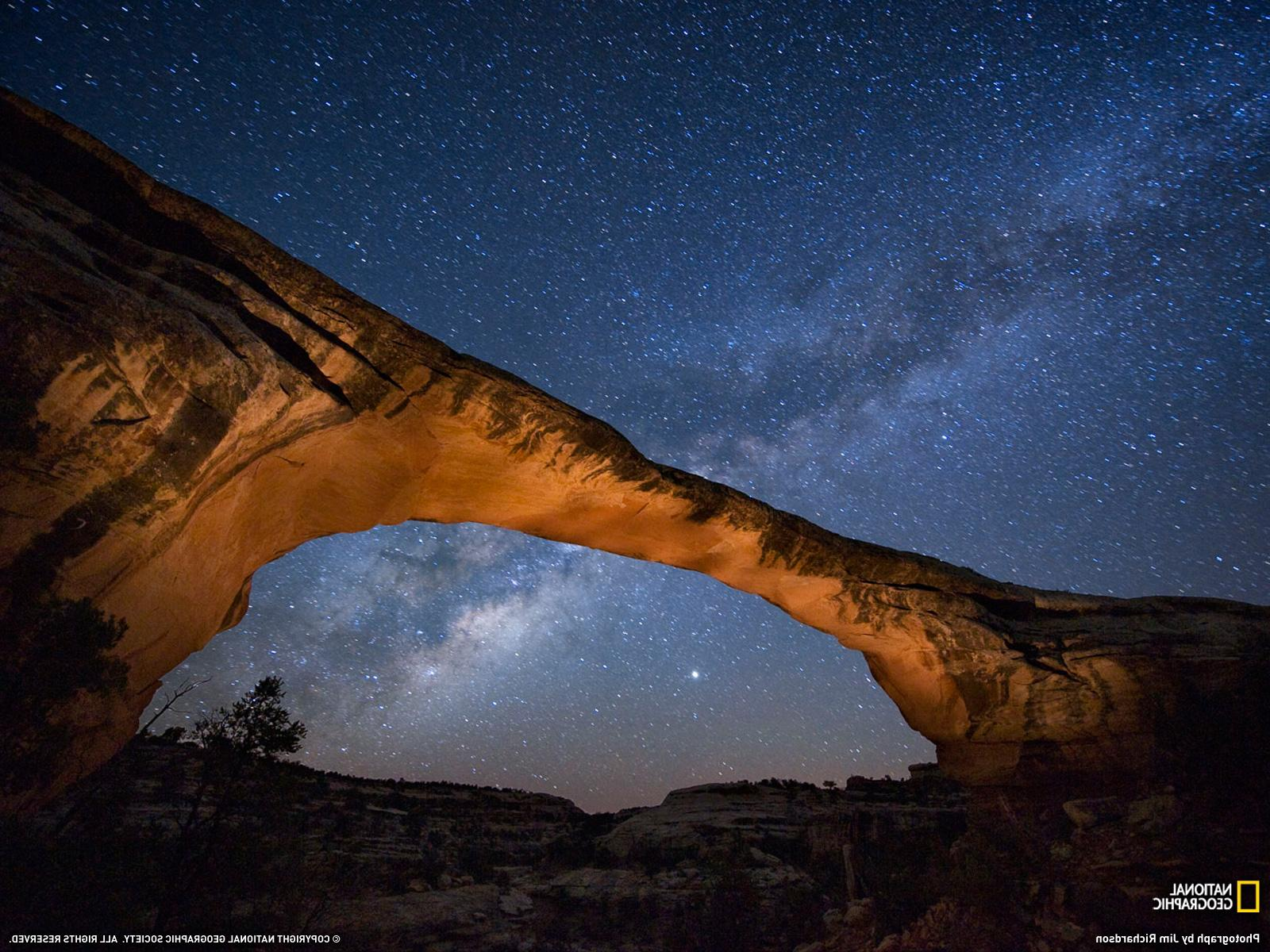 Amazing Night Sky Pics and
