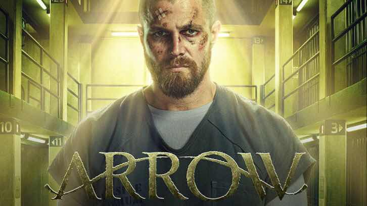 Arrow 7x04 Espa&ntildeol Disponible