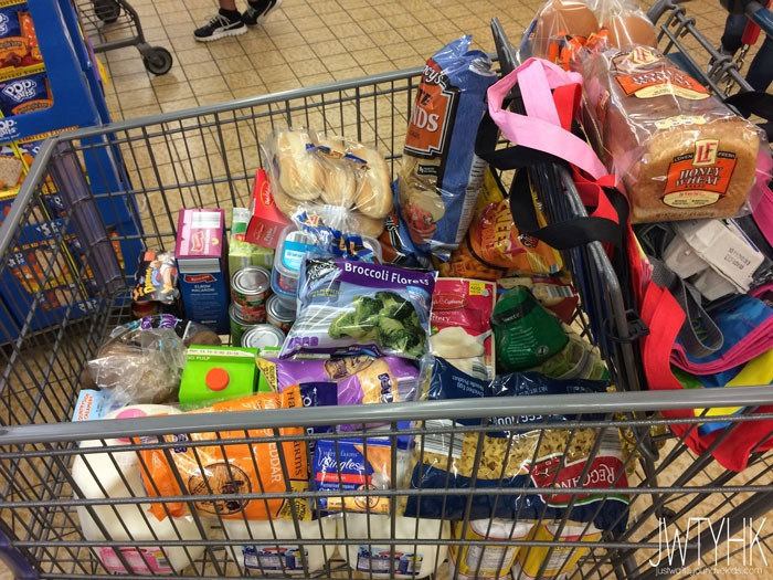 Just Wait til You have Kids | Aldi Shopping
