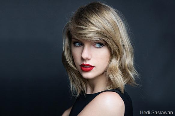 Daftar Album dan Single Taylor Swift