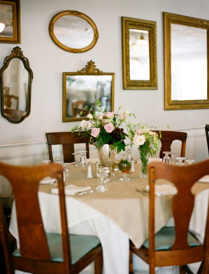 Cheap Fall Wedding Ideas For