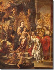 santa-catalina-valdes-leal