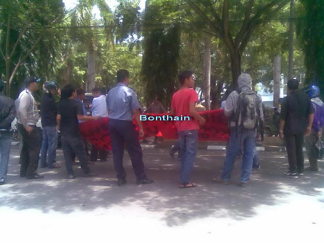 Aspirasi K-II non CPNS Kabupaten Bantaeng-1