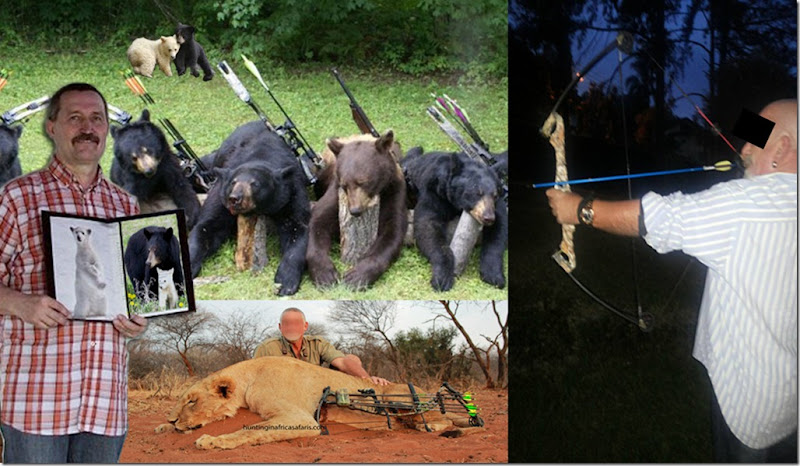 zoo-hunting