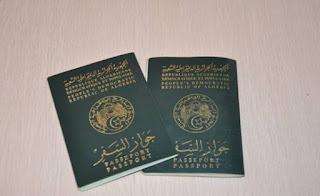 Mise en place d'un passeport d'urgence