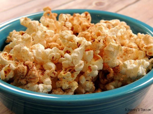 Gourmet Gifter Colby's Kettle Corn Cinnamon Sugar Sensation Gift Idea