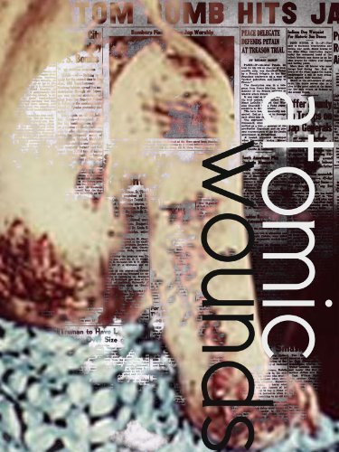 Atomowe rany / Atomic Wounds (2008) PL.TVRip.XviD / Lektor PL