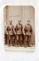 Infanterie-Regiment Graf Kirchbach (1. Niederschlesisches) Nr.46