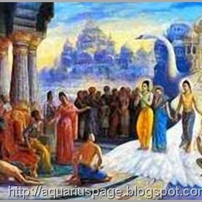 Possivelmente uma Vimana (OVNI) foi encontrada em um Antigo Templo, na Índia ?