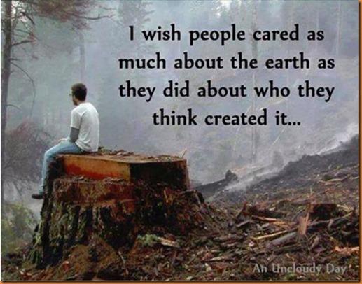 earth creator