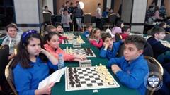 Αποτελέσματα από το 15ο Ομαδικό Πρωτάθλημα Σκακιού μαθητών και μαθητριών Θεσσαλονίκης-Χαλκιδικής, Ομίλου Δημοτικών
