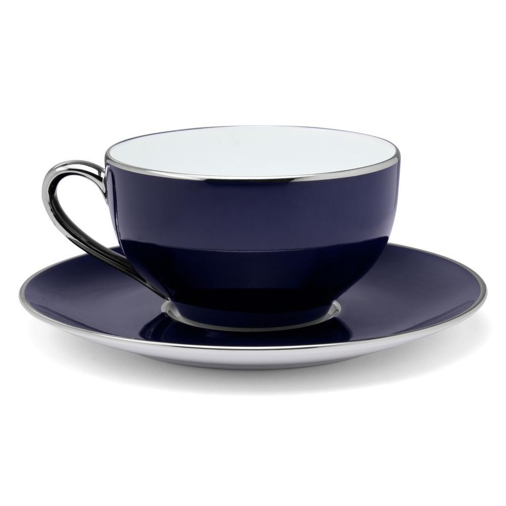 Limoges - Legle Marine Blue