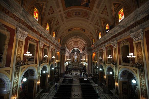 Catedral da Sè - Beleém do Parà