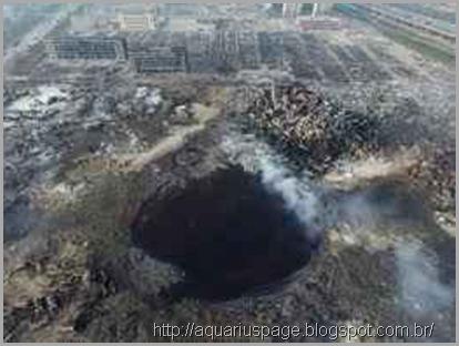 cratera-Tianjin