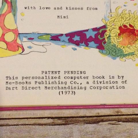 me books 1973