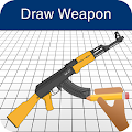 Download How to Draw Weapons APK on PC