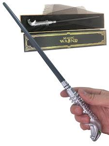 Игрушка - волшебная палочка GE-6980-H41