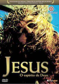 Jesus O Espirito de Deus