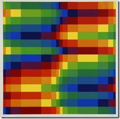 f-nfzehn-systematische-farbreihen-mit-vertikalen-verdichtungen-1969