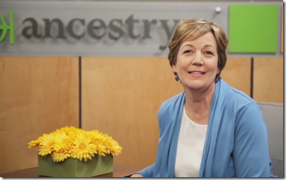 Ancestry.com's Laura Prescott launches Ancestry Academy