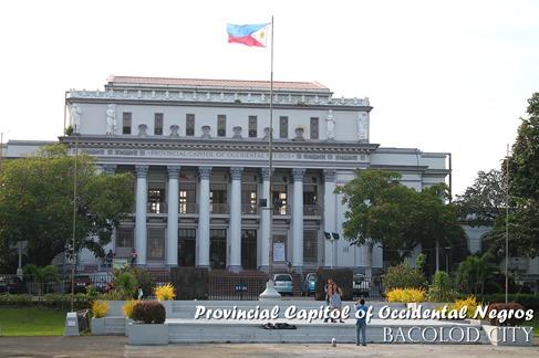 Negros Occ Prov Capitol