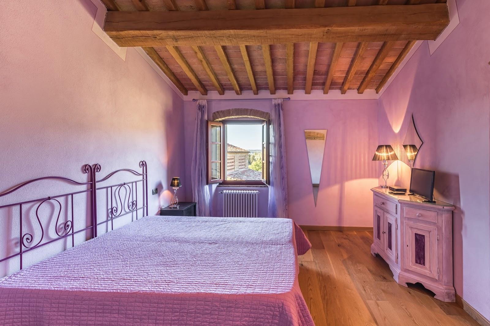 Ferienhaus Villa Belvedere (769342), Poggibonsi, Florenz - Chianti - Mugello, Toskana, Italien, Bild 43