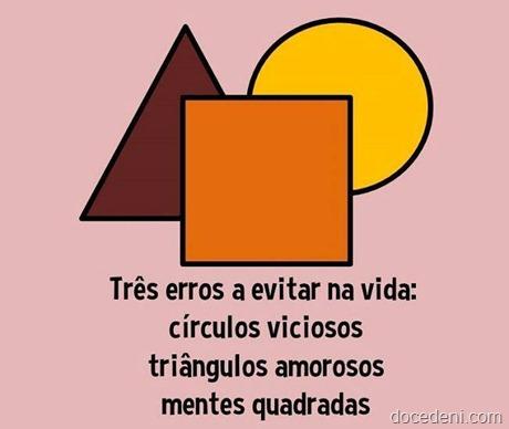 erros matemáticos