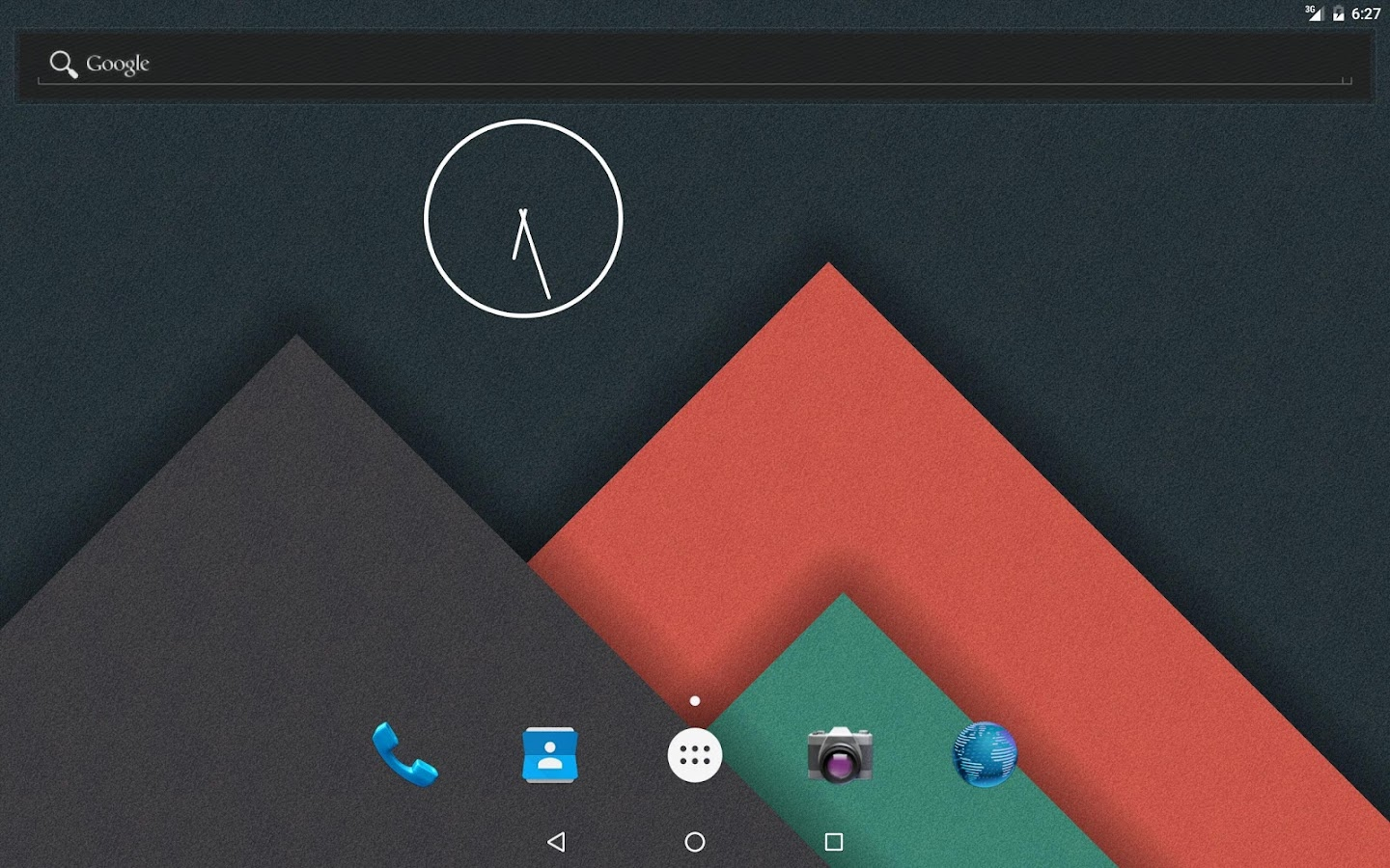 Live Material Design PRO Screenshot 9