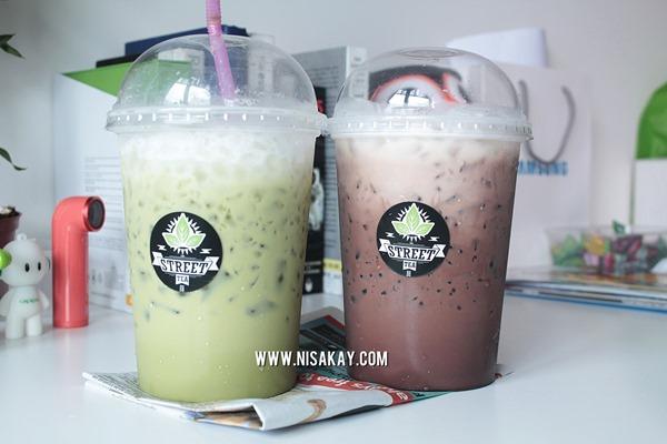 Blog Nisakay - Street Tea Ampang 5
