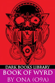 Cover of Order of Nine Angles's Book Book of Wyrd