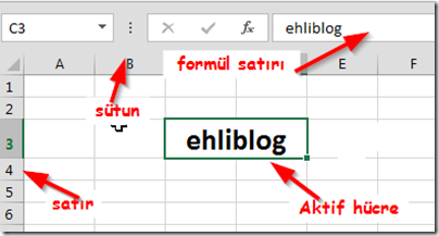 excel-data-girisi