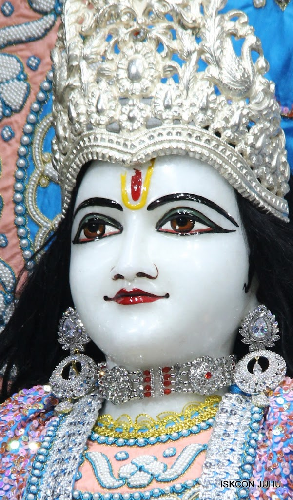 ISKCON Juhu Mangal Deity Darshan 11 Feb 16 (5)