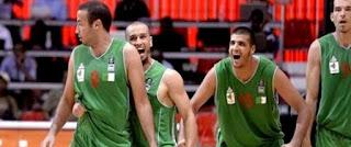 Afrobasket-2015 (1e j-Gr D) : victoire de l'Algérie devant le Zimbabwe (87-67)