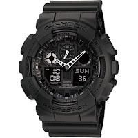 Casio G-Shock : GA-100-1A1