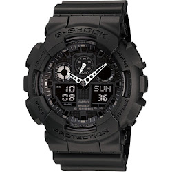 Casio G-Shock : GA-100-1A1