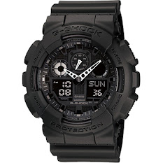 Casio G-Shock : GAC-110-6A