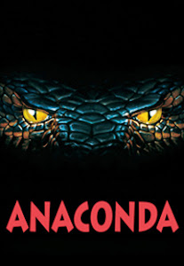 Trăn Khổng Lồ - Anaconda poster