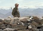 saperski, Afganistan, sowiecka interwencja