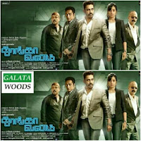 Thoongavanam 2nd Day / 2 Days Box Office Collection Report