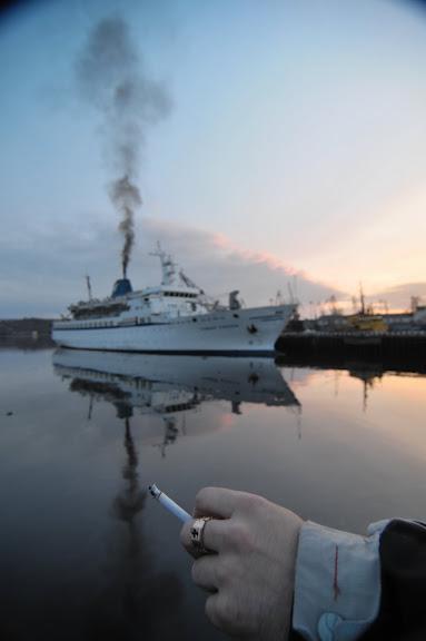 Нюхательный табак помогает от никотиновой зависимости