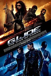 Cuộc Chiến Mãng Xà - G.i. Joe Rise Of The Cobra poster
