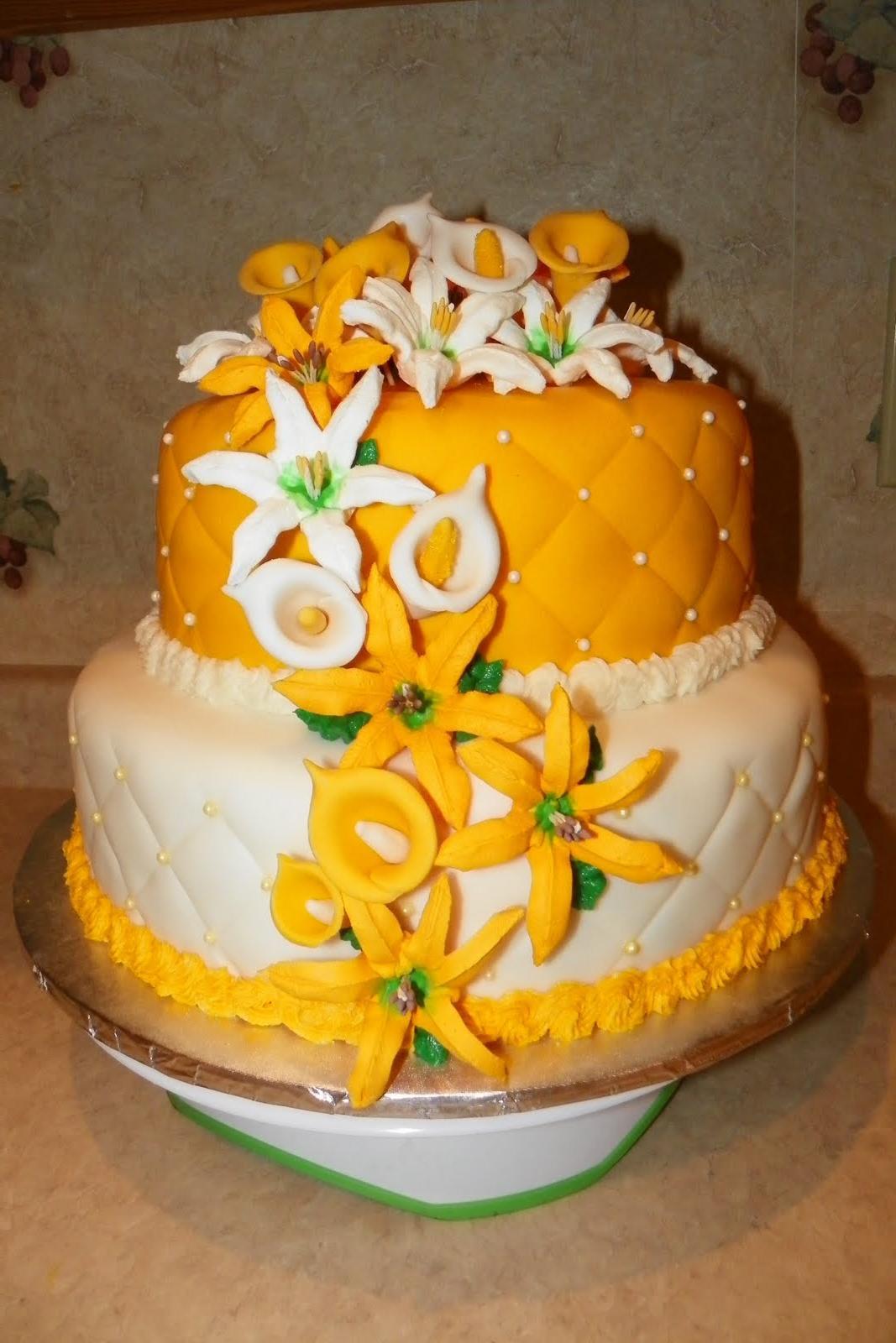quinceanera cakes 2011